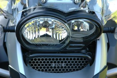 Cooler guard - R1200GS