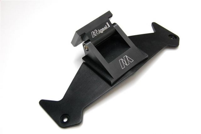 GPS mount - R1200RT - Articulated type - from 2010