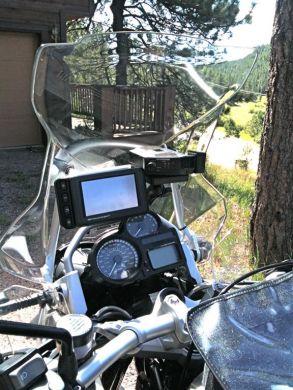 Ram Rt For Sale >> BMW GS - R1200GS (& Adv) - GPS mount - RAM type - R1200GS & GSadv - post 2008 - Migsel Bike Parts