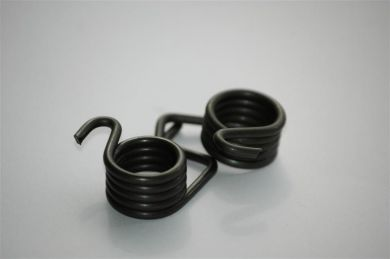 Springs for low footpegs R11xxGS