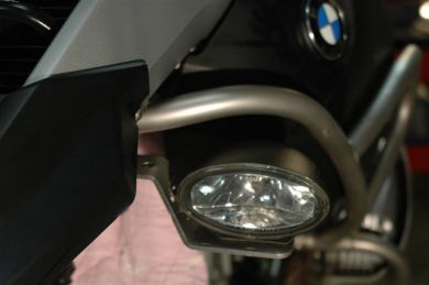 Light bar - R1200GS Adventure - all model years