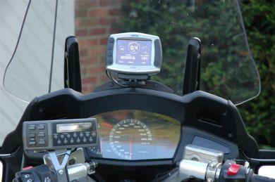 Ram Rt For Sale >> Honda - ST1300 Pan European - GPS mount - ST1300 / Pan ...