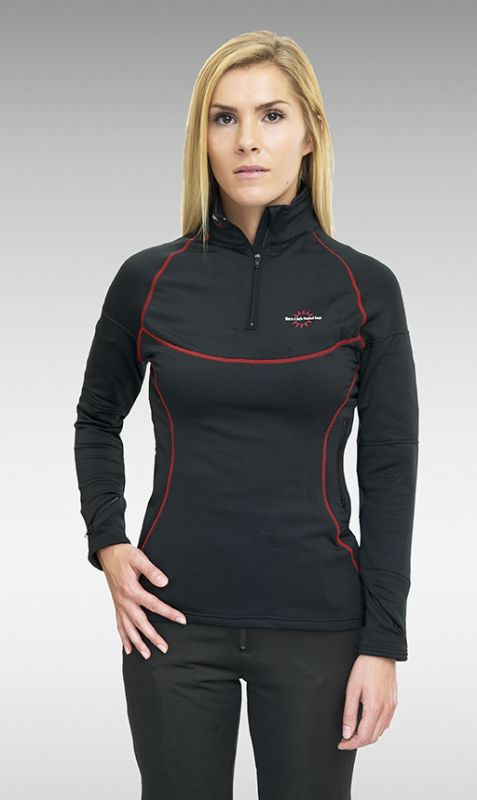 Heated Base Layer WOMEN