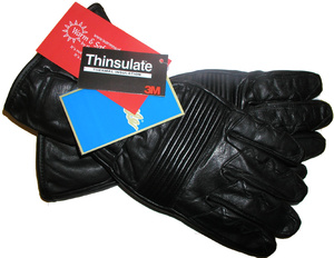 Gloves Rider Classic