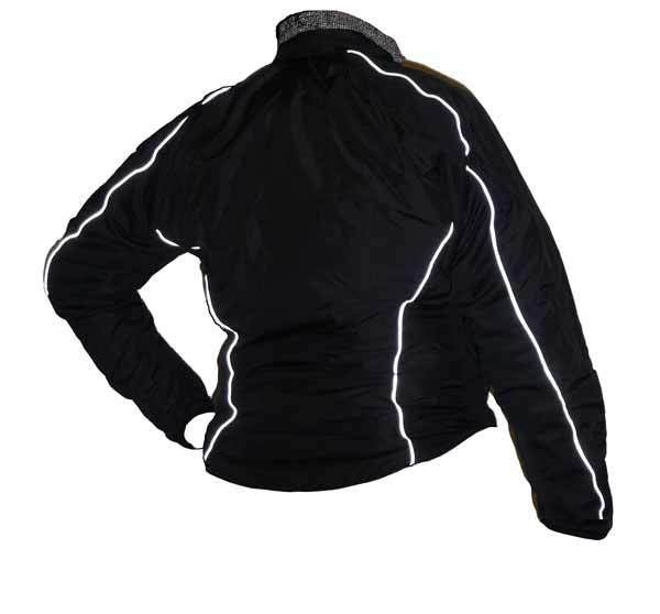 Heated jacket liner WOMEN G4