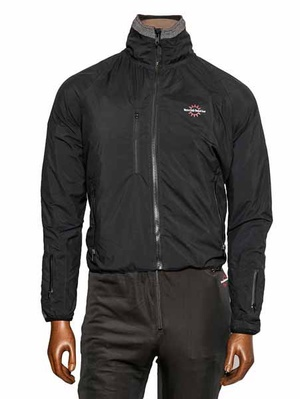 Heated jacket liner MEN WaterProof