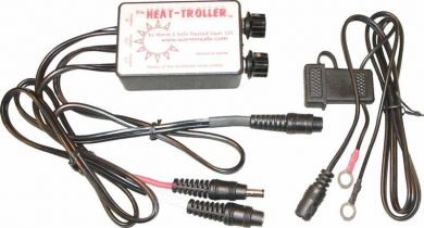 DUAL Heat Troller PORTABLE
