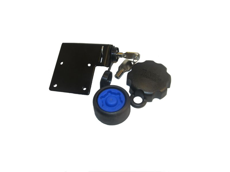 Lock for your Garmin zümo 590/595